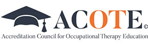 ACOTE: American Council of Occupational Therapy Education