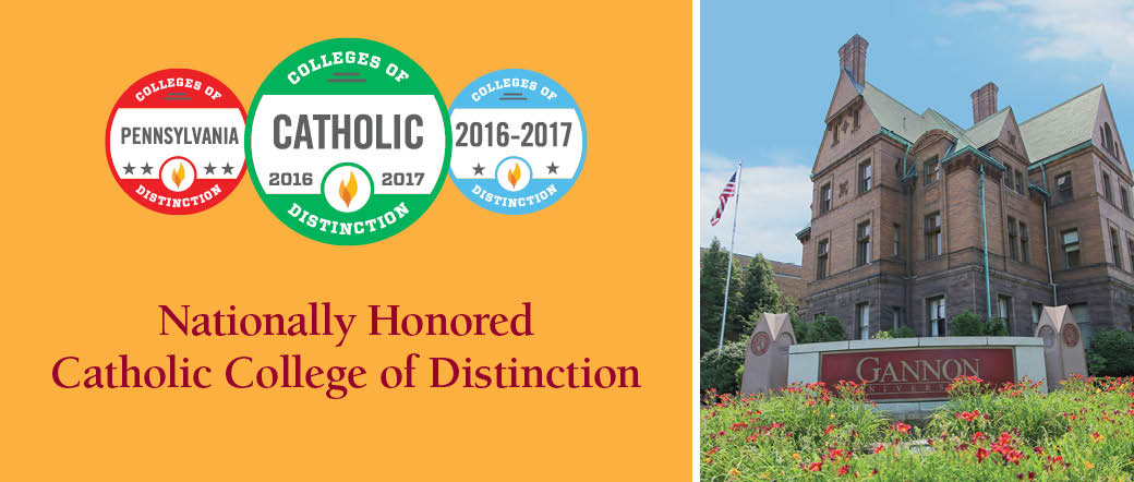 Catholic Colleges Of Distinction