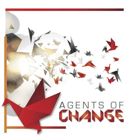 Agents of Change Conference