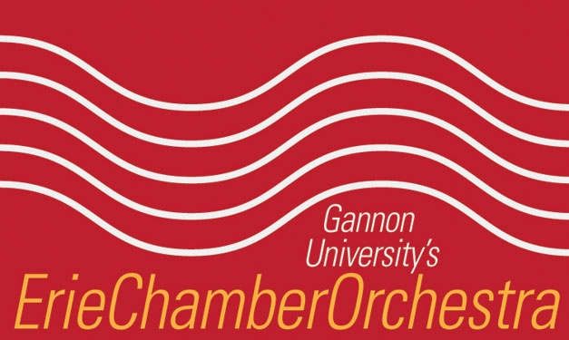 Erie Chamber Orchestra Logo